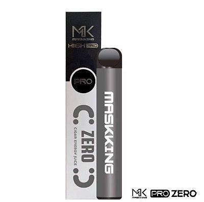 MK - ENERGY JUICE  -  ZERO NICOTINA  - MASKKING HIGH PRO - DESCARTAVEL - - 1000 PUFFS