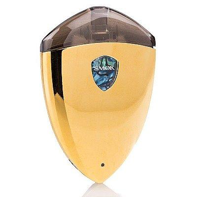 Kit SMOK Completo C/ Bateria Rolo Badge - DOURADO