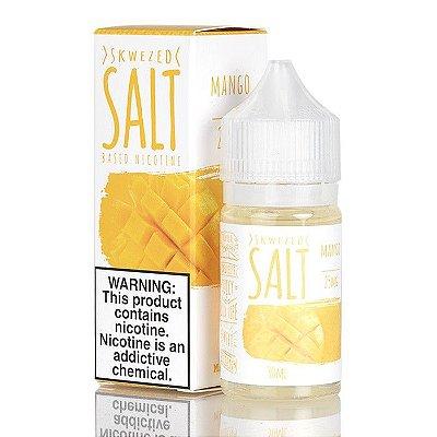 Salt Nic Mango  SKWEZED 30ml