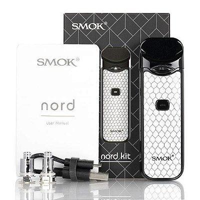 POD SYSTEM NORD 1100mAh - SMOK®