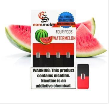 REFIL EONSMOKE WATERMELON 6%