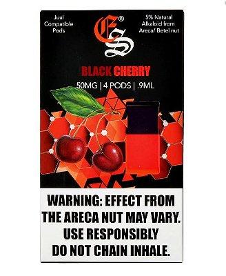 REFIL EONSMOKE BLACK CHERRY 5%