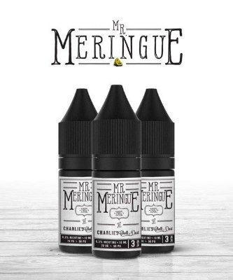 MR, MERINGUE 3MG/ML