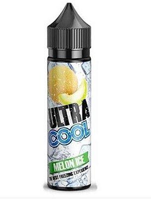 LIQUIDO ULTRA COOL - MELON ICE