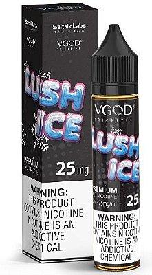 VGOD PREMIUM SALT NICOTINE LUSH ICE 30ML