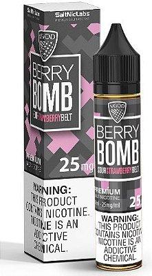 VGOD PREMIUM SALT NICOTINE BERRY BOMB 30ML