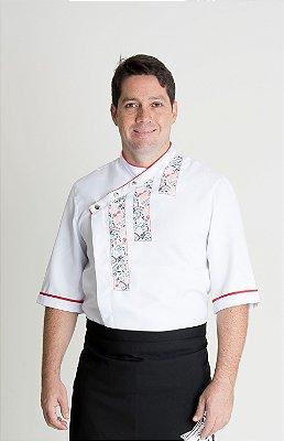 DOLMÃ MASCULINA FAIXAS MAGIA