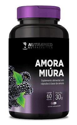Amora Miúra - 60 Cápsulas