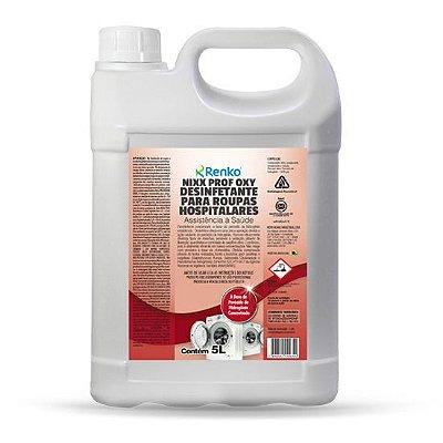 NIXX PROF OXY - Desinfetante para Tecidos