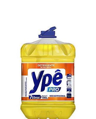 DETERGENTE YPE PRO - 7L