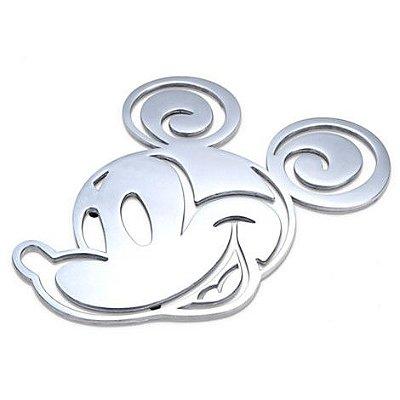 Descanso de panela Aluminio Mickey Disney Parks
