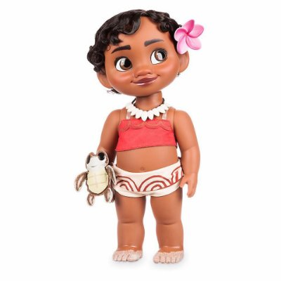 Moana Toddler Disney Store