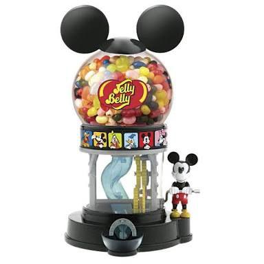 Baleiro do Mickey