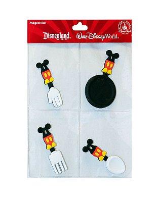 Imas Utensílios de Cozinha Mickey