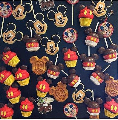 Ima Doces Mickey Disney Parks