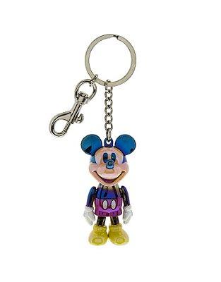 Chaveiro Mickey ou Minnie Coloridos - Escolha o seu