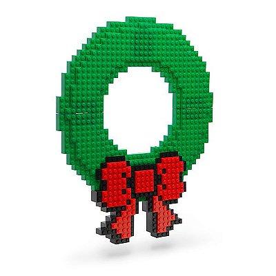 Guirlanda de Lego