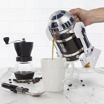 Coffee Press R2D2