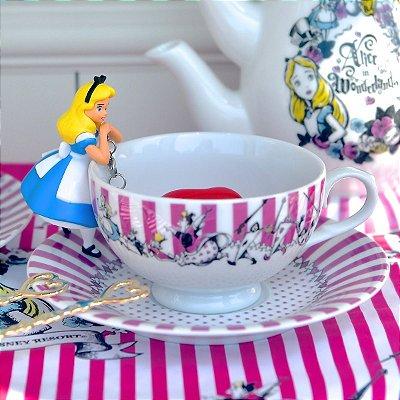 Infusor de chá Alice