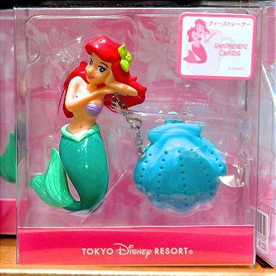 Infusor de chá Ariel