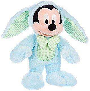 Mickey Coelho Plush