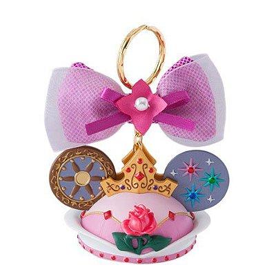 Chaveiro Chapéu Princesas Disneyland de Tokyo