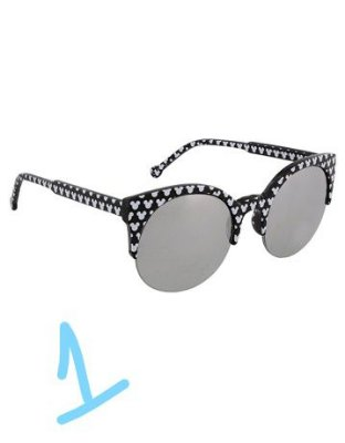 Oculos Mickey - diversos modelos, escolha o seu