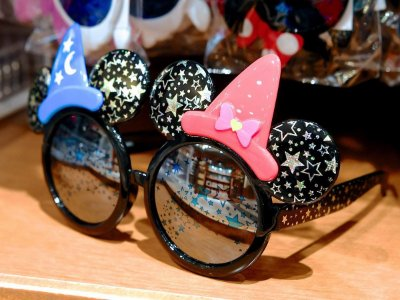 Oculos Personagens Disneyland Tokyo