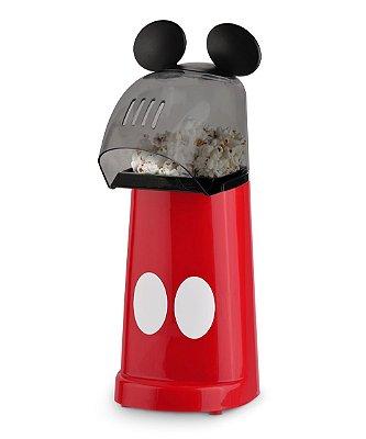 Pipoqueira do Mickey
