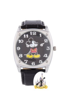 Relógio do Mickey