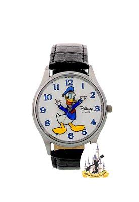 Relógio Pato Donald