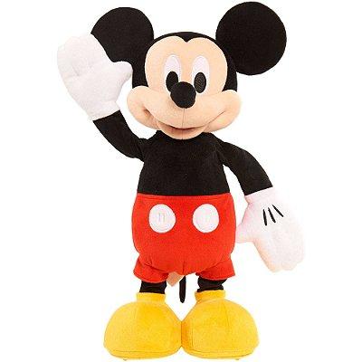 Mickey Dança e Canta