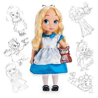 Boneca Alice Animator