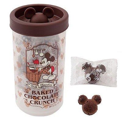 Pote de chocolate Tokyo Disneyland