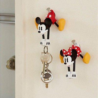Porta Chave Mickey ou Minnie