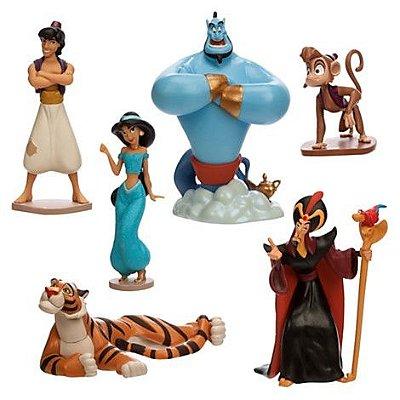 Playset Aladdin
