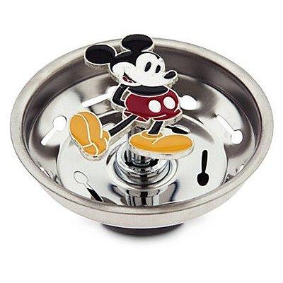 Ralo do Mickey Disney