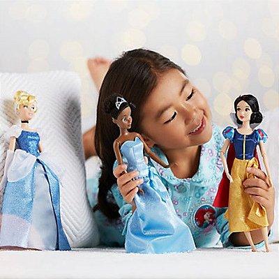 Princesas Disney Branca de Neve, Cinderela, Rapunzel, Bela, Ariel, Merida, Jasmine