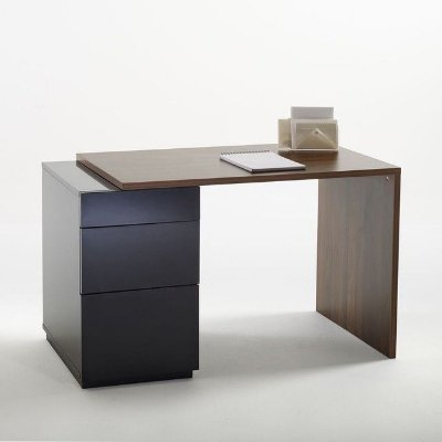 Mesa com gavetas - Design Exclusivo 100% MDF