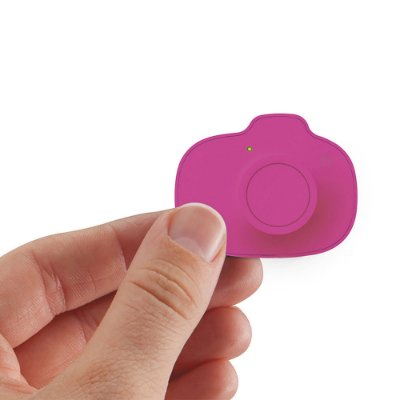 Controle Bluetooth novo - PINK