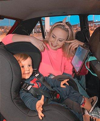 GEKKOPAD - Suporte para Tablet,celular e Câmeras - AZUL
