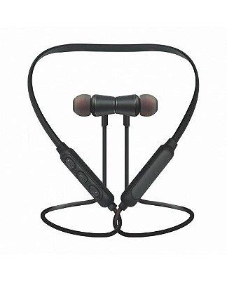 Fone de ouvido Bluetooth Sports k33 - Kimaster