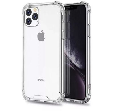 Capa iPhone 11 - Anti Impacto