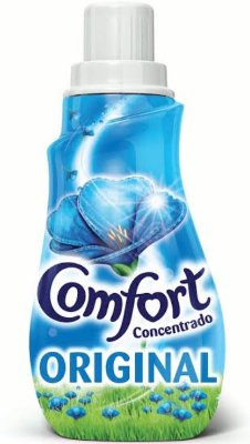 Essência Comforto Original 100 ml.