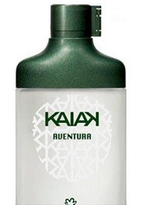 Essência Caique Aventura 100 ml.