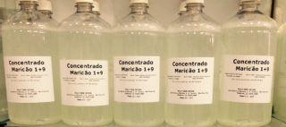 MARIDÃO CONCENTRADO 1 L FAZ 10 L
