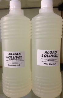 Essência Algas Marinhas Aromatizador e Desinfetante 1 L