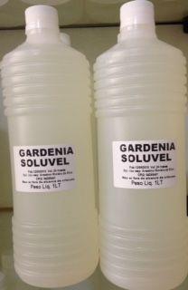 Essência Desinfetante Gardenia 1L faz 80 L