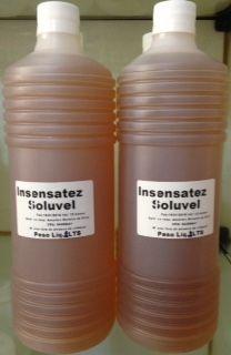 Essência Insensatez Desinfetante 1 L faz até 80 L
