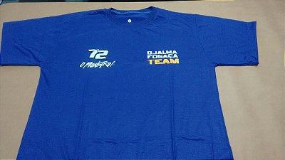 NOVA Camiseta 72 - COR ROXA